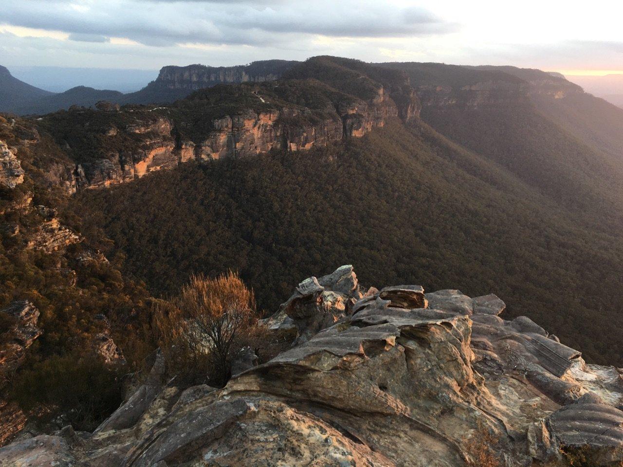 canyoning, climbing, katoomba, hostel, backpackers, blue mountains, flying fox backpackers, hostel, nsw, australia